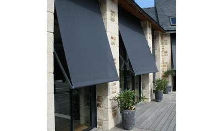 Dimension fenetre batiment de france faire un devis en for Store exterieur pour fenetre pvc